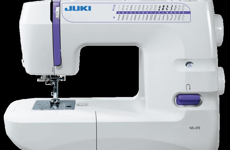 Juki HZL-57E