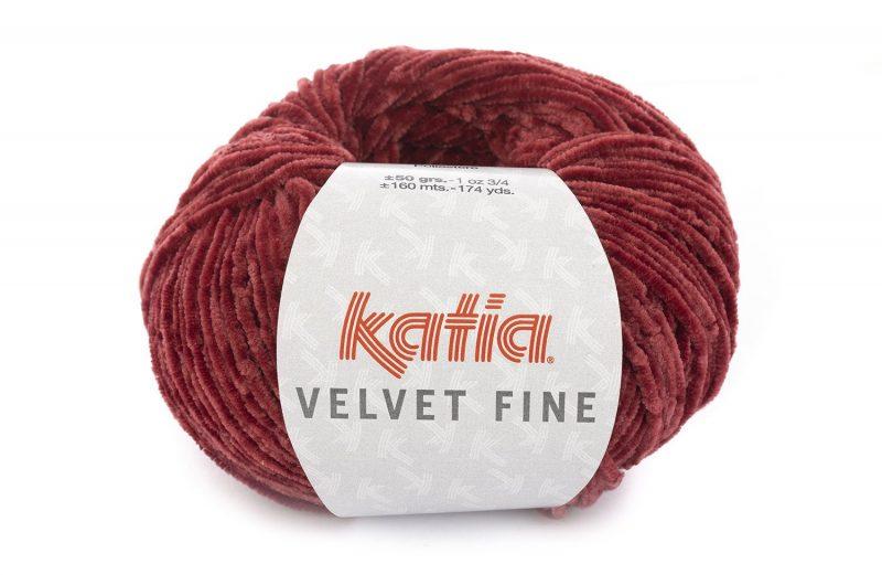 Katia Velvet Fine