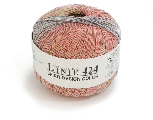 Online Linie 424 Spirit Design Color