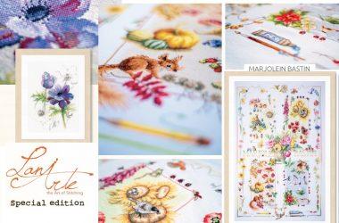 Nieuwe voorjaars collectie van Lanarte