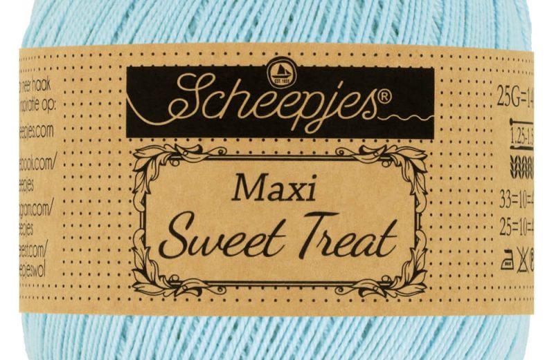 Scheepjes MAXI SWEET TREAT wol